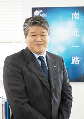Yukio Kuribayashi